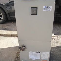 Nordyne Air Handler