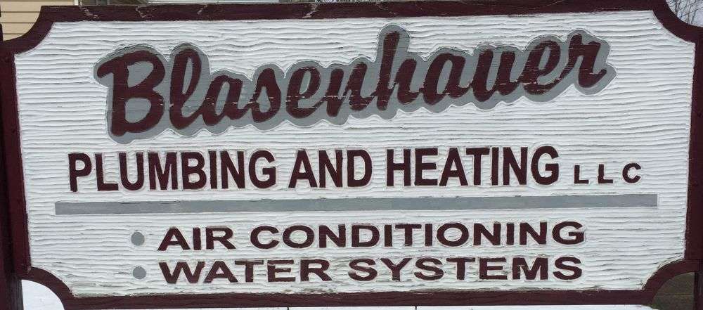 Blasenhauer Plumbing and Heating